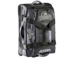 GI Sportz 2.0 Fly'r Gear Bag - Tiger Black