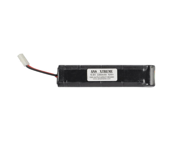 ANS Xtreme 10.8V 3300mAh NiMH Airsoft Battery - Large Type