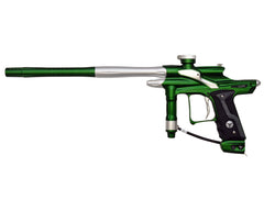 Dangerous Power Fusion FX Paintball Gun - Green/Silver