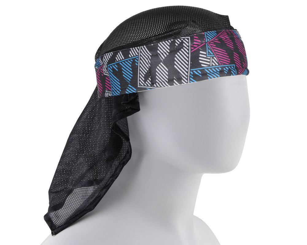 HK Army Headwrap - X Ray Arctic