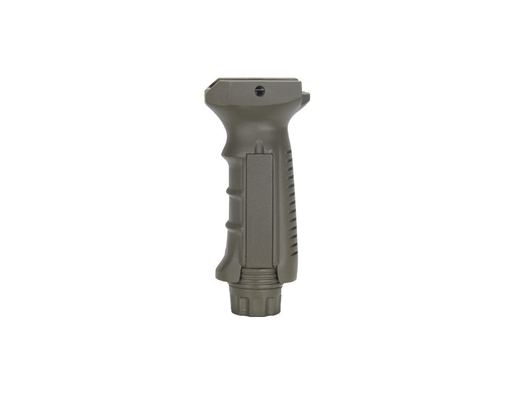 Tactical RIS Frontgrip - Olive