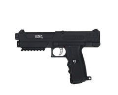 Tippmann TPX Trufeed Paintball Pistol - Black