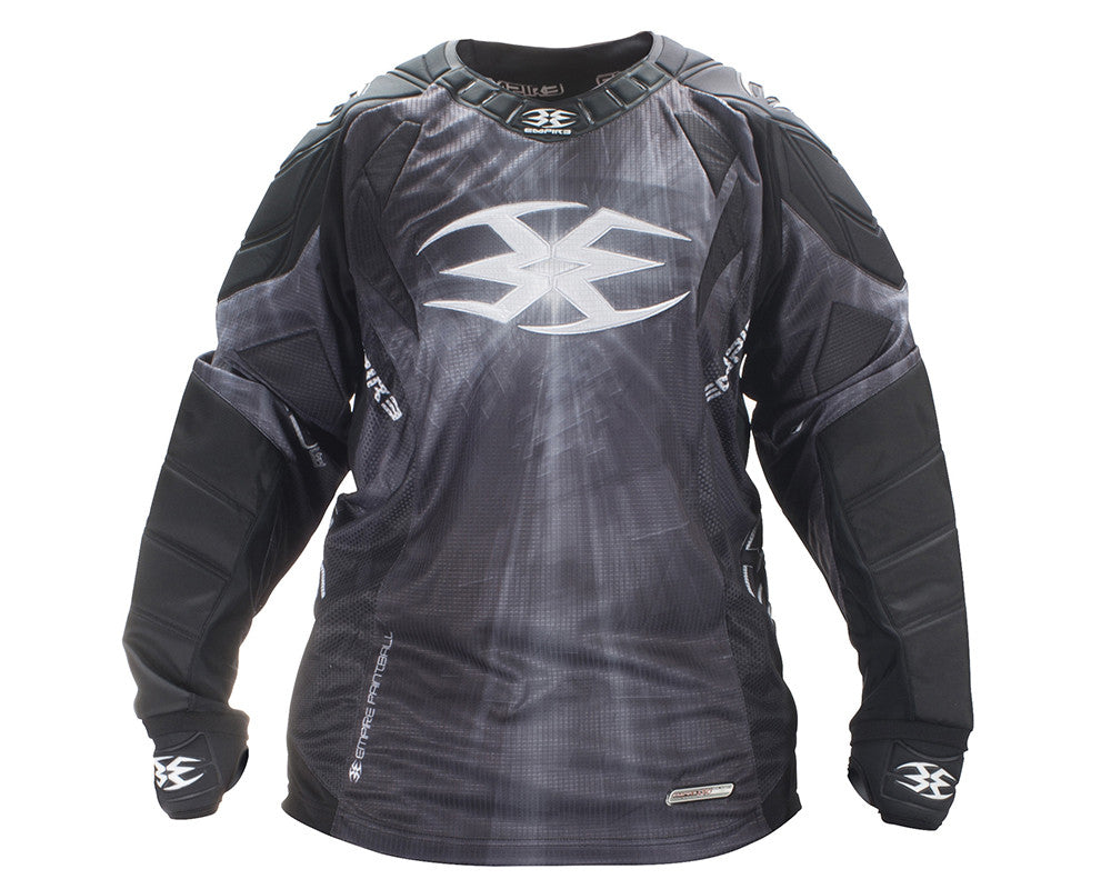 Empire 2014 LTD FT Paintball Jersey - Flare