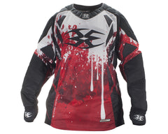 Empire 2014 LTD FT Paintball Jersey - Blood
