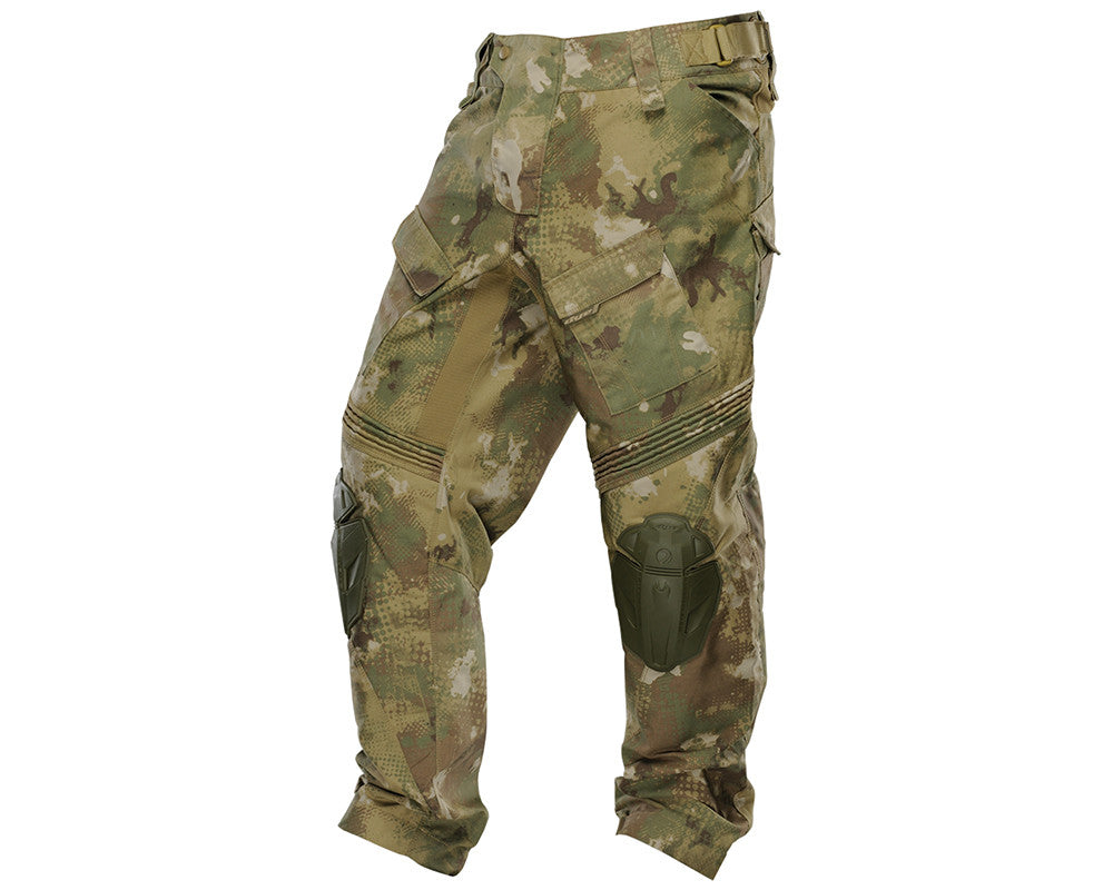2013 Dye Tactical Paintball Pants - DyeCam
