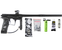 Planet Eclipse Geo 3 Paintball Gun - Dynasty Black/Black