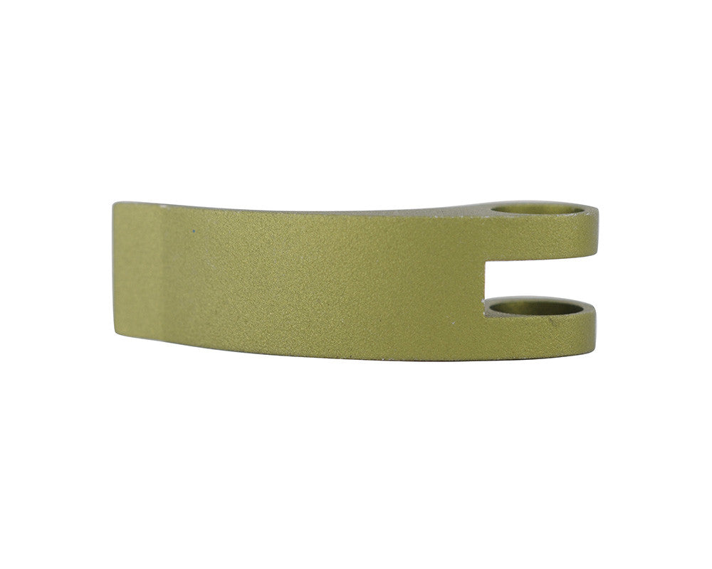 Empire Mini Feedneck (Clamp) - Olive (17616)