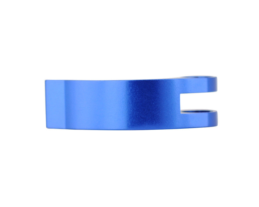 Empire Mini Feedneck (Clamp) - Blue (17547)