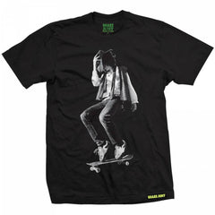 Shake Junt Ali - Black - Men's T-Shirt