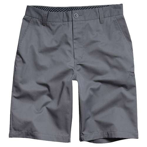 Fox Essex Solid Walkshort - Grey - Mens Boardshorts