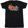 Baker Put Em In A Coffin S/S - Black - Men's T-Shirt