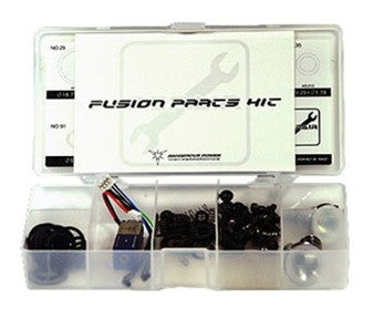 Dangerous Power Fusion/F8 Parts Kit