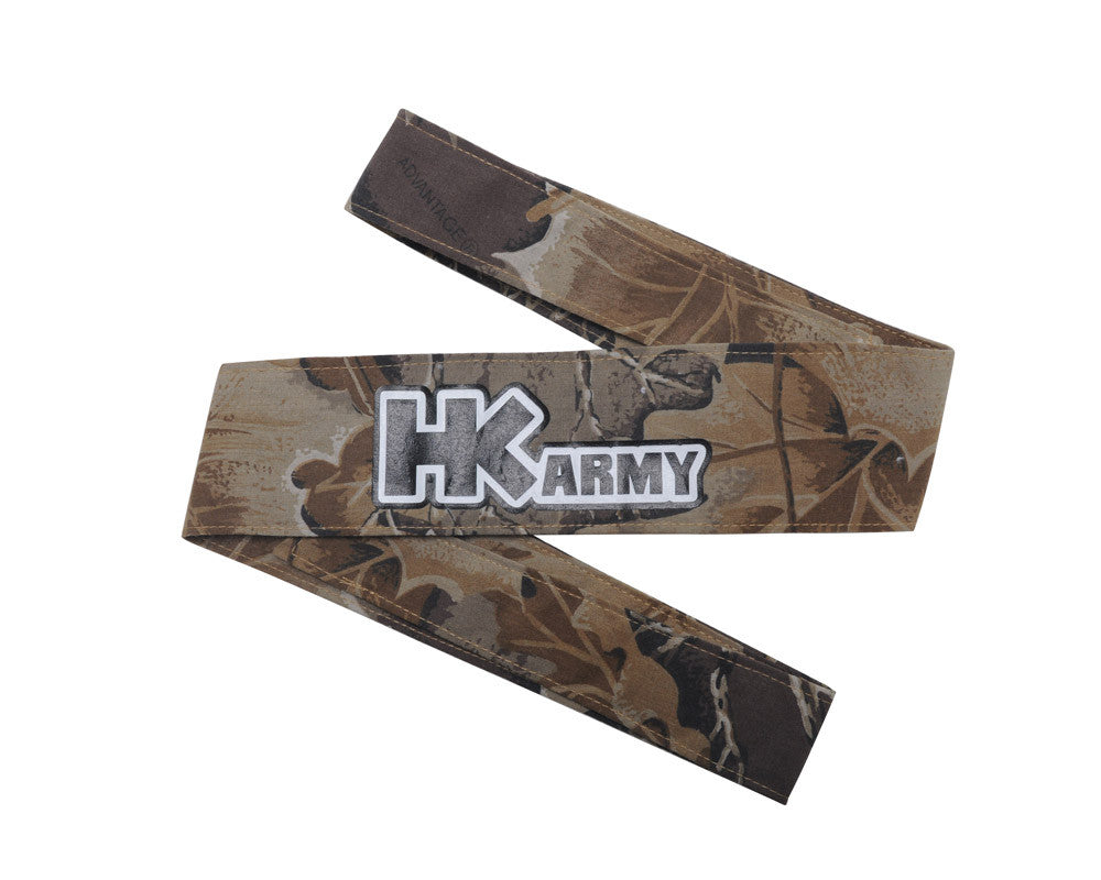 HK Army Headband - HK Realtree
