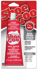 Shoe Goo Footwear Adhesive - Clear - Shoe Repair Tube