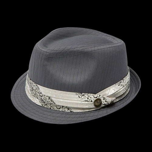 Goorin Brothers Moretti - Grey - Men's Hat