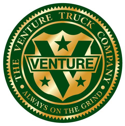 Venture Reserve Small - Sticker