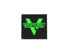 Venture Bar Logo Small - Assorted Colors - Sticker