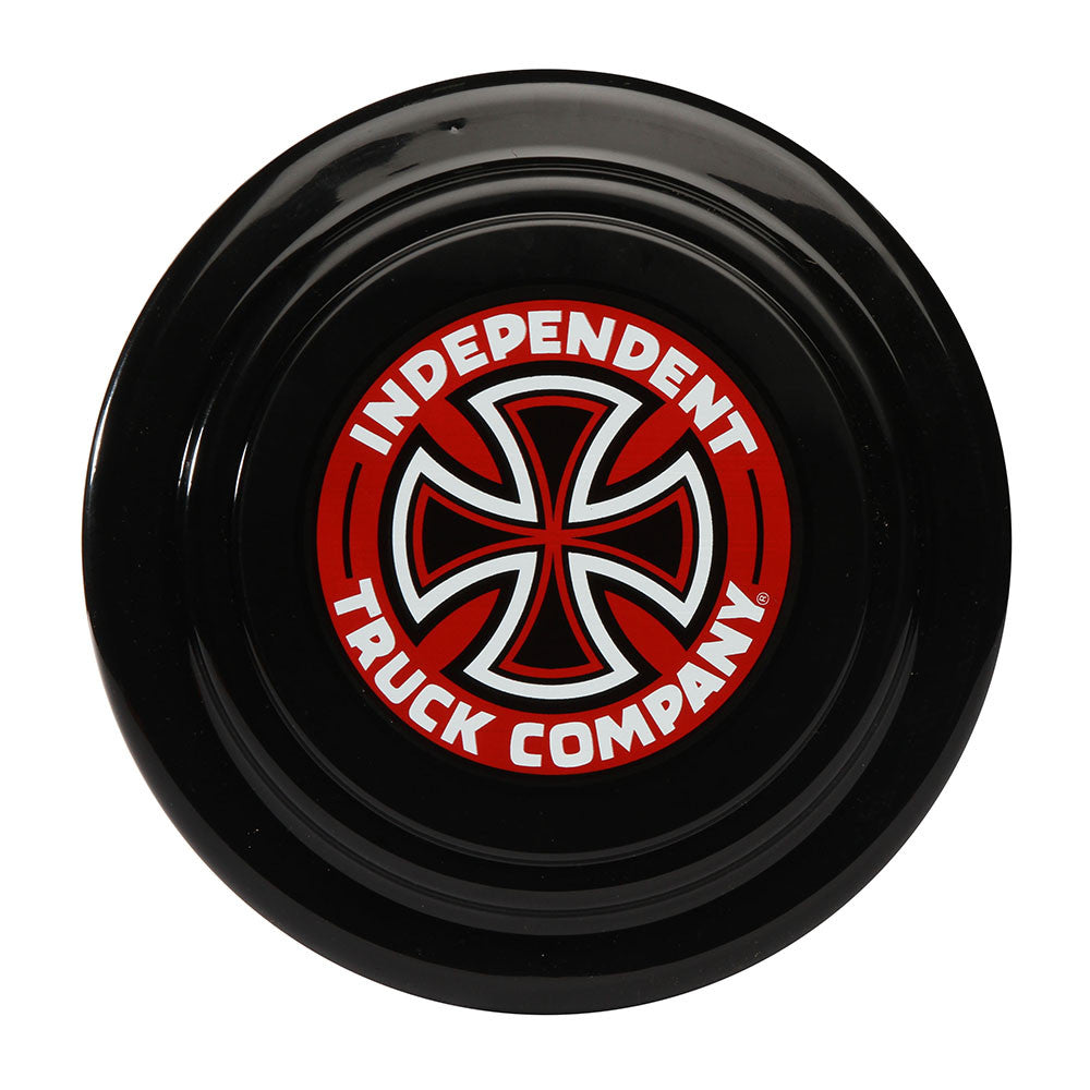 Independent Floater Flyer - Black - Frisbee
