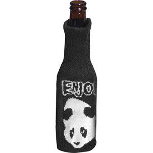 Enjoi Bottle Sweater - Black - Bottle Kuzzie