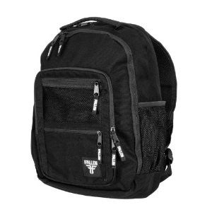Fallen Mason - Black - Backpack