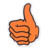 Bro Style Thumbs Up Logo Medium - Assorted - Sticker