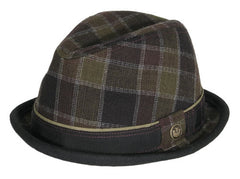 Goorin Brothers Bad Shot Johnny - Black - Men's Hat