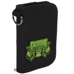 Creature Transient Luggage Pouch - Black - Apparel Accessory