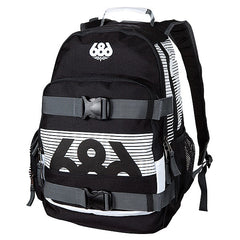 686 Junction - White - Backpack