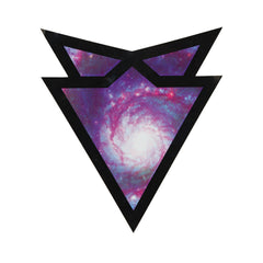 Theeve Small Bandit - Galaxy - Sticker