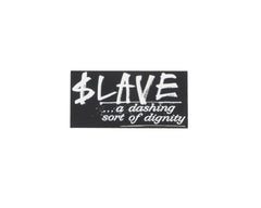 Slave HO11 - Assorted - Sticker