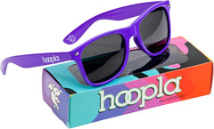 Hoopla - Purple - Sunglasses