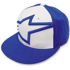 Alpinestars Big 210 Hat - Blue - Men's Hat