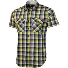 Alpinestars Gigantor Shirt - Green - Mens T-Shirt