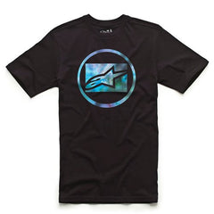 Alpinestars Soft Focus Tee - Black - Mens T-Shirt