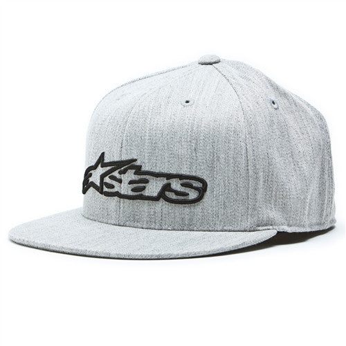 Alpinestars Extractor 210 Hat - Grey - Men's Hat