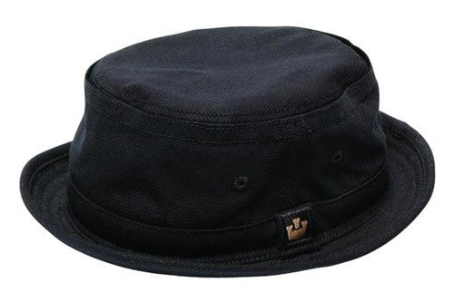 Goorin Brothers Cecil - Black - Men's Hat