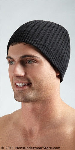 Goorin Brothers Skintight II - Black - Mens Beanie