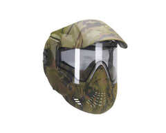 Sly Annex MI-7 Paintball Mask - Sly Camo