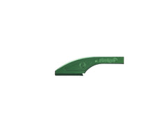 Shocktech Drop 2 Drop Forward Style 1 - Green