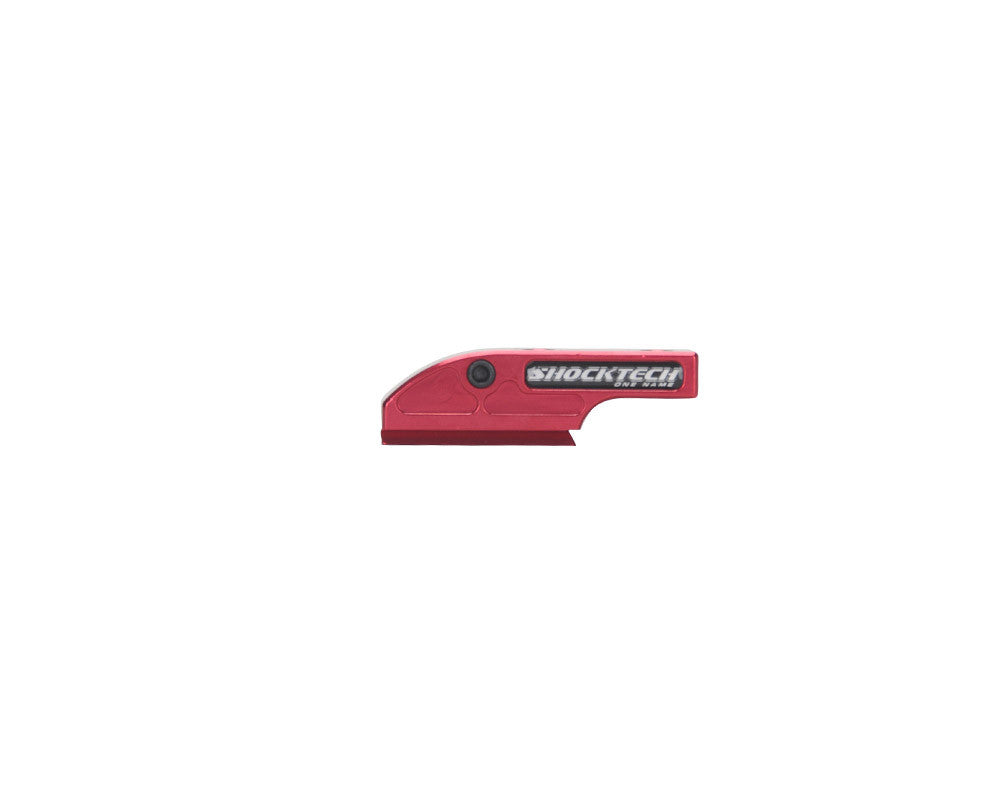 Shocktech Drop 1 Drop Forward - Red