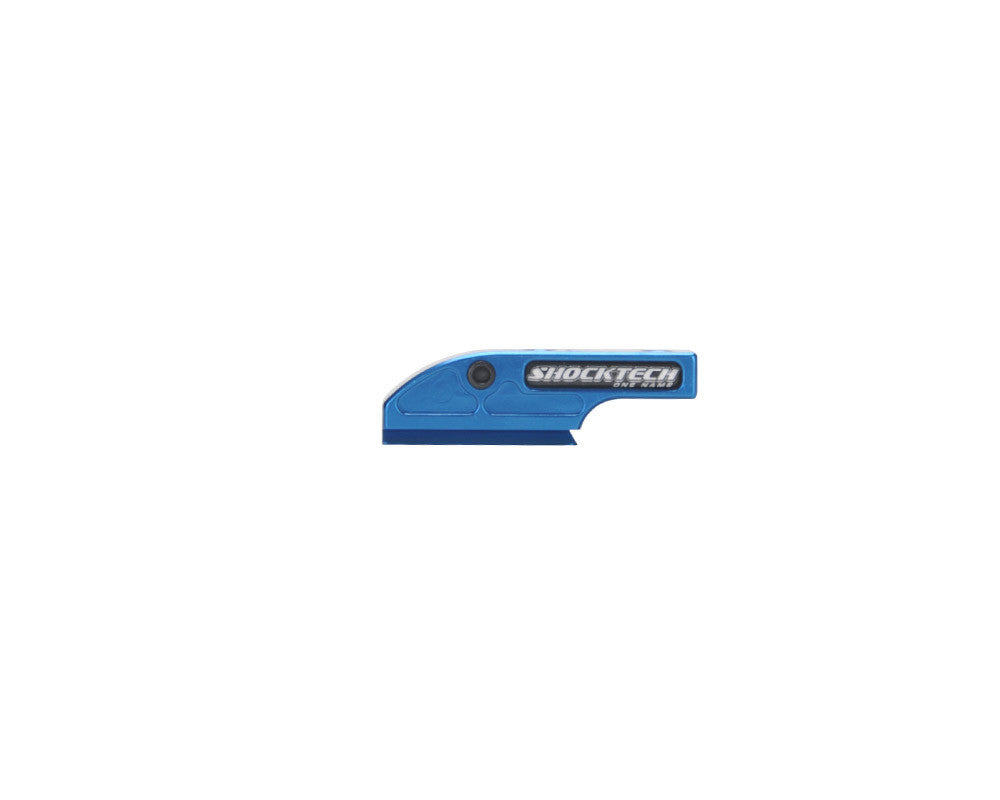 Shocktech Drop 1 Drop Forward - Blue