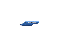 Shocktech Drop 0 Drop Forward - Blue