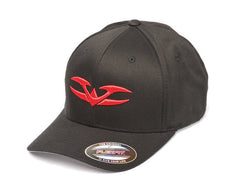 2012 Valken V Logo Hat - Red