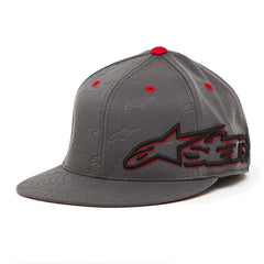 Alpinestars All Heat 210 Hat - Grey - Men's Hat