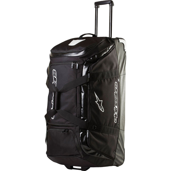 Alpinestars Transition XL Bag - Black - Gearbag