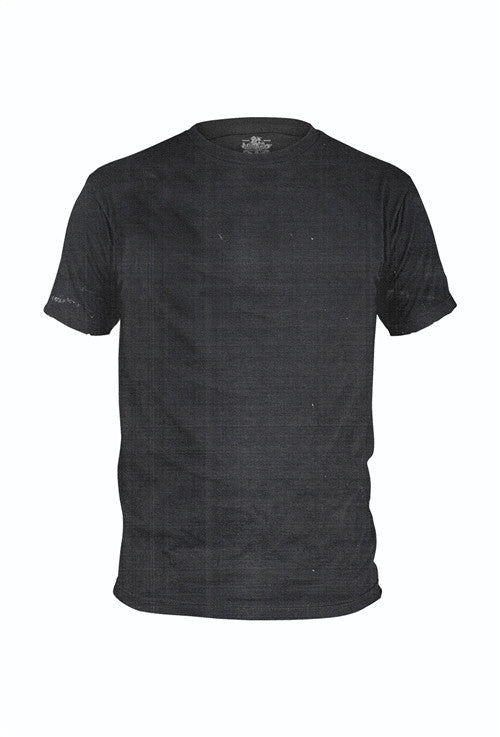 Vestal Smudge T-Shirt - Grey - Mens T-Shirt