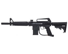 Empire Battle Tested Omega Paintball Gun - Black