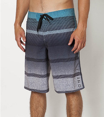 O'Neill Neurosis - Blue - Mens Boardshorts