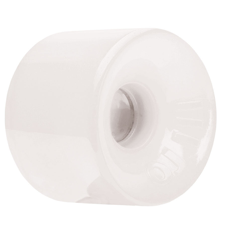 OJ Hot Juice - White - 60mm 78a - Skateboard Wheels (Set of 4)