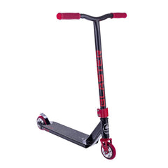 Crisp Blaster - Black/Red Flake - Scooter